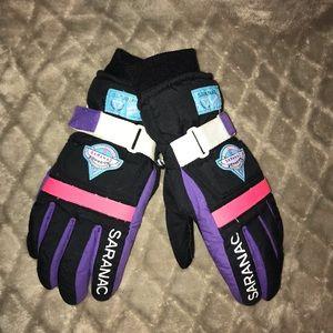 Saranac Women's Ski/Winter Gloves